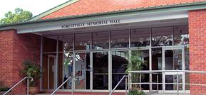 Hall-Entrance