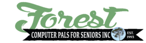 Forest Computer PALS for Seniors Inc.